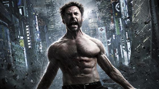 Primer vistazo de la cinta The Wolverine creado con Vine