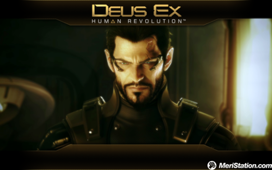 Rumor: Square Enix registra dominios a nombre de Deus Ex The Fall