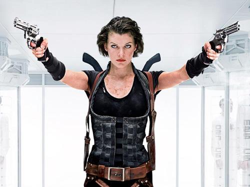 La cinta de Resident Evil 6 ya tiene fecha de estreno