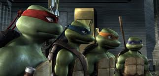 Activision presentó Teenage Mutant Ninja Turtles: Out of the Shadows