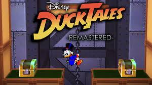 DuckTales Remastered contará con las voces originales para su doblaje