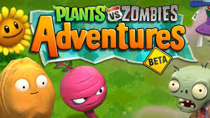 Lo nuevo de PopCap Games: Plants vs. Zombies Adventures