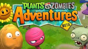 Lo nuevo de PopCap Games: Plants vs. Zombies Adventures