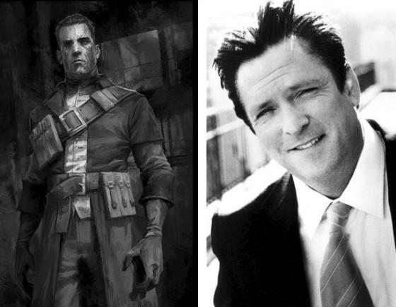 Michael Madsen regresará a Dishonored en el nuevo DLC para el juego