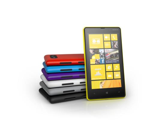 Windows Phone se consolida como la segunda plataforma móvil en México y avanza en América Latina