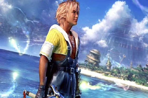 Final Fantasy X HD para PlayStation 3 tendrá Final Fantasy X-2 HD