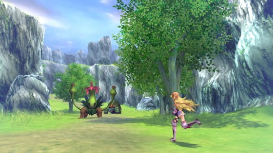 Video: Nuevos avances de Tales of Xillia con Jude y Milla