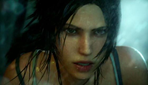 Tomb Raider alcanza 1 millón de dólares en ventas.