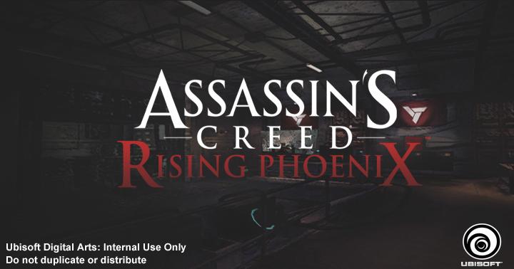 ¿Qué es Assassin's Creed: Rising Phoenix?