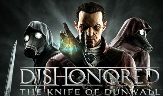 Primer gameplay de The Kinfe of Dunwall nuevo DLC de Dishonored