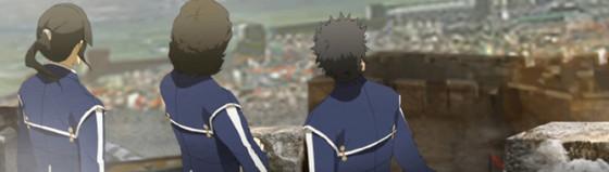 Shin Megami Tensei 4 ya tiene fecha de estreno en Norteamérica