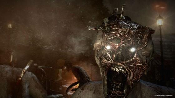 Tokyo Game Show 2013: Se estrena un nuevo avance de The Evil Within