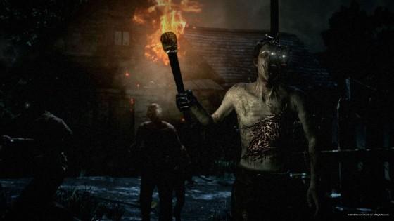 Bethesda revela las primeras imágenes de The Evil Within
