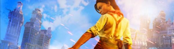 Rumor: Nuevo DLC de Bioshock Infinite podría tener un nuevo personaje de inteligencia artificial