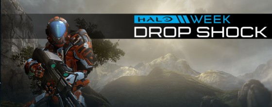 Microsoft presenta la Halo Week: Drop Shock iniciando el 8 de abril