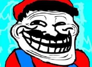 MarioTroll