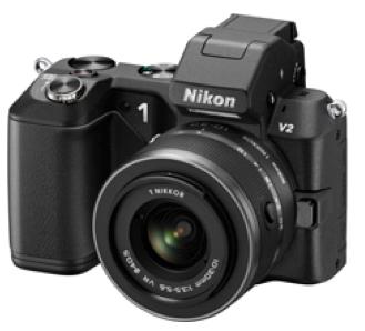 Cámaras Nikon ganan premios en Alemania