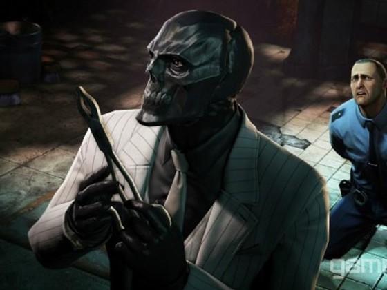 Revelan nuevos detalles de la trama de Batman: Arkham Origins