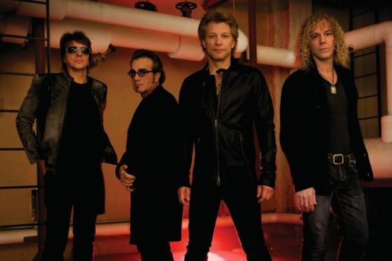 'Army of One' de Bon Jovi será el tema oficial del programa 'North America' de Discovery Channel