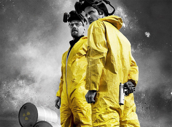 Breaking Bad regresará a la TV en agosto