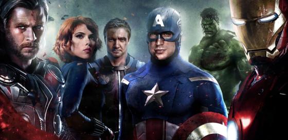The Avengers 2 iniciará filmaciones en 2014