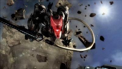Blade Wolf el nuevo DLC para Metal Gear Rising: Revengeance estará disponible para mayo