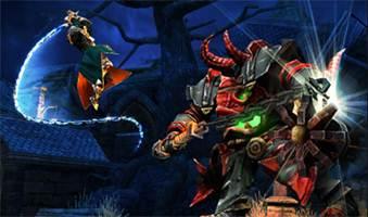 ¡La página de Castlevania: Lords of Shadow – Mirror of Fate ya está disponible!