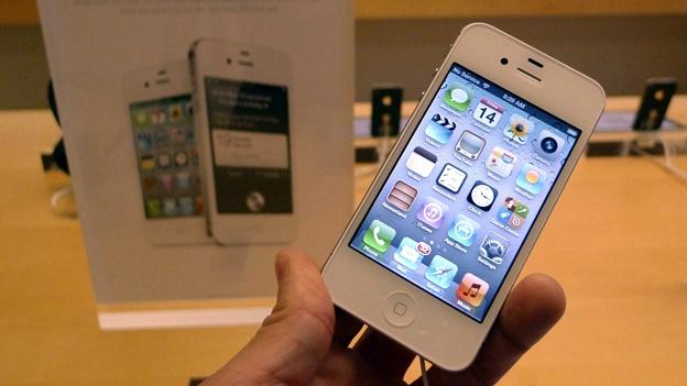 Apple se disculpa con sus clientes chinos