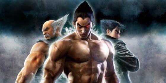 Rumor: ¿Alguien sabe qué es Tekken Revolution?