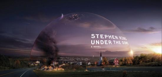Video: Primer vistazo a la serie 'Under the Dome' producida por Steven Spielberg