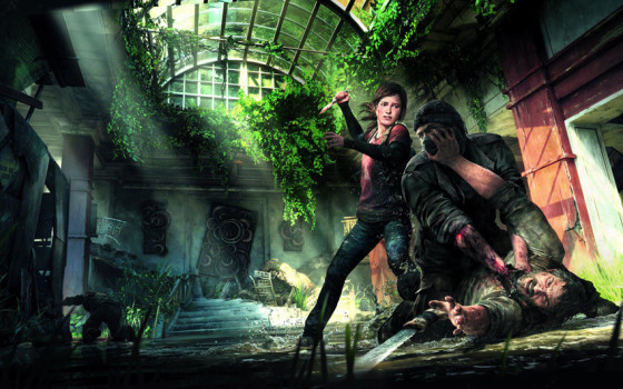 El demo de The Last of Us ya está disponible para los poseedores de God of War: Ascension