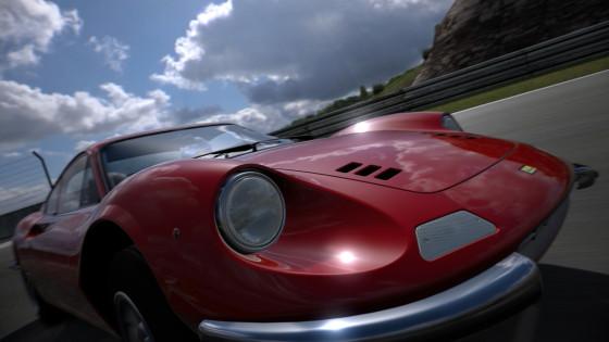 Video: Primer avance de Gran Turismo 6