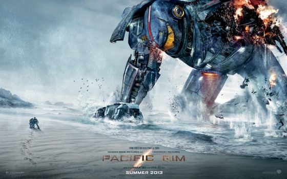 Video: Primer tráiler completo de Pacific Rim