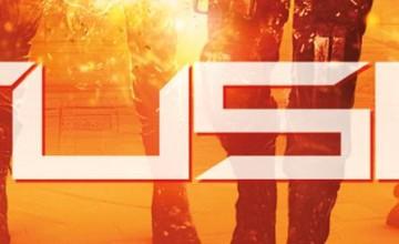 EA e Insomniac Games lanzan la nueva y explosiva franquicia de FUSE, disponible ahora en tiendas