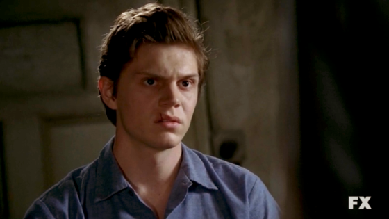 Evan Peters se une al elenco de 'X-Men: Days of Future Past'