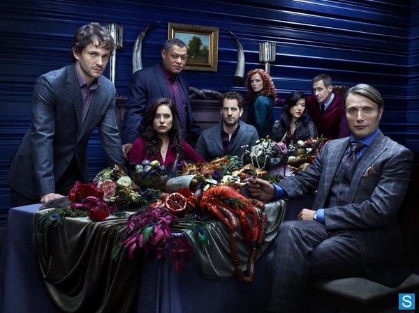 NBC renovará Hannibal para una segunda temporada