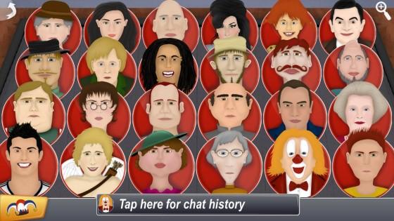 """El nuevo juego interactivo de adivinación """"GuessMe"""" ya está disponible en iPhone, iPad, iPod Touch Android y Android Tablet"""