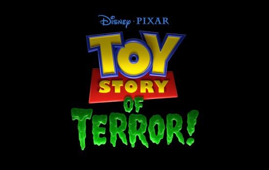 Pixar estrenará Toy Story of Terror en octubre