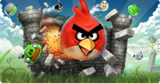 Sony distribuirá la película de 'Angry Birds'