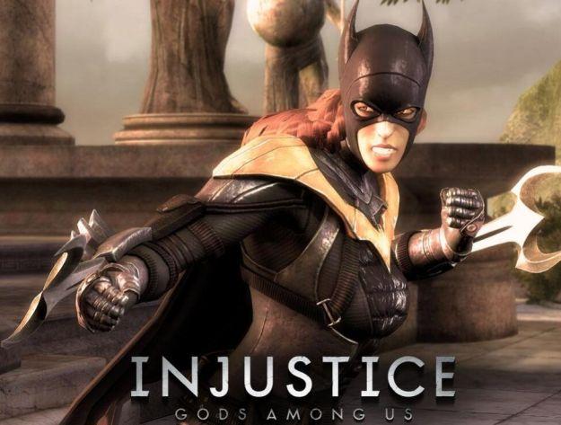 Video: Primer vistazo de Batgirl en Injustice: Gods Among Us
