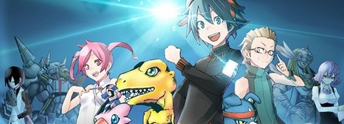 Nuevos trailers de Digimon World Re:Digitize Decode para 3DS