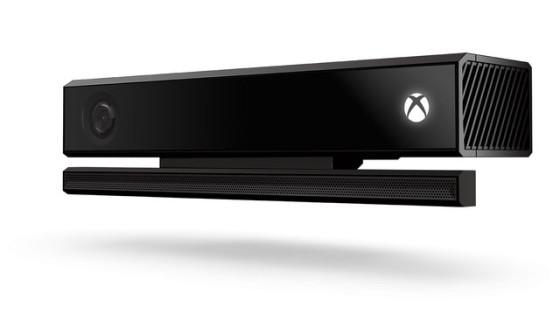 Xbox One funcionará sin Kinect
