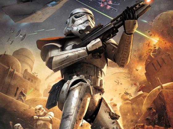 Video: El juego de Star Wars: Battlefront III que nunca fue
