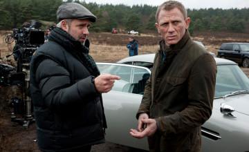 Spectre será el título de la nueva película de James Bond