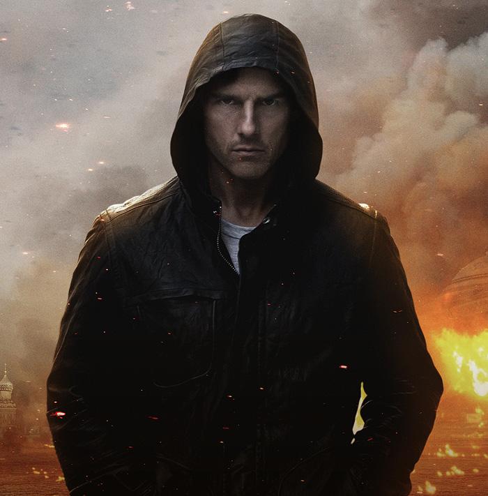 Tom Cruise confirma que producirá y protagonizará 'Misión Imposible 5'