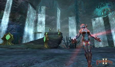 """""""Scars of the Awakened"""" la actualización de EverQuest II ya está disponible"""