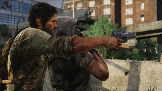 Tercer diario de desarollo de The Last of Us: Death and Choices