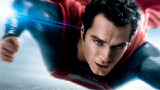 Video: Nuevo avance de Man of Steel