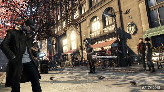 Ubisoft y Kaspersky Lab unen fuerzas en Watch Dogs