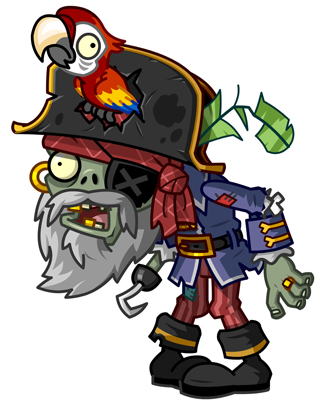 PopCap revela detalles de Plants vs. Zombies 2
